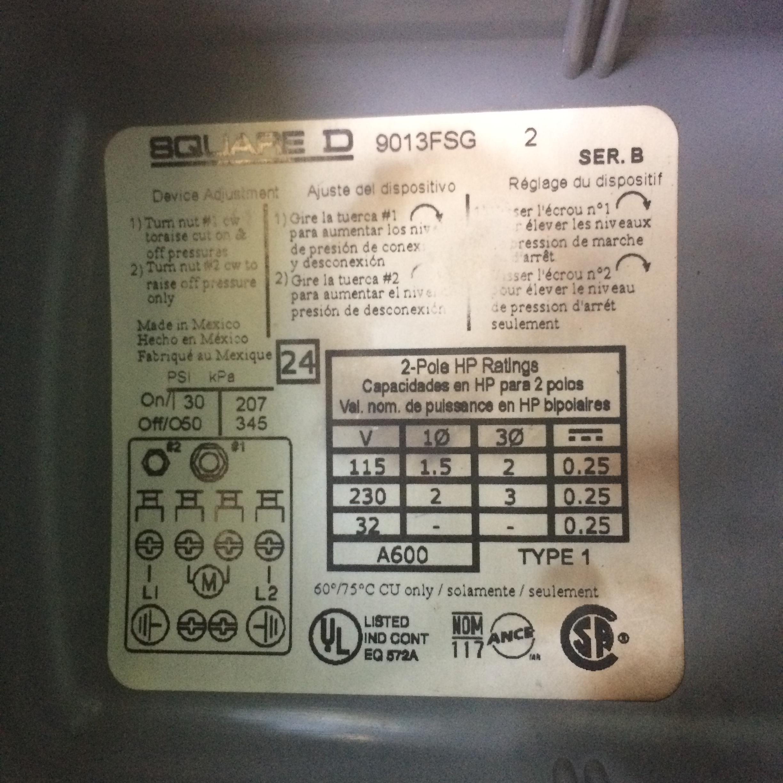 Diy well pump repair diy do it your self for Family handyman phone number