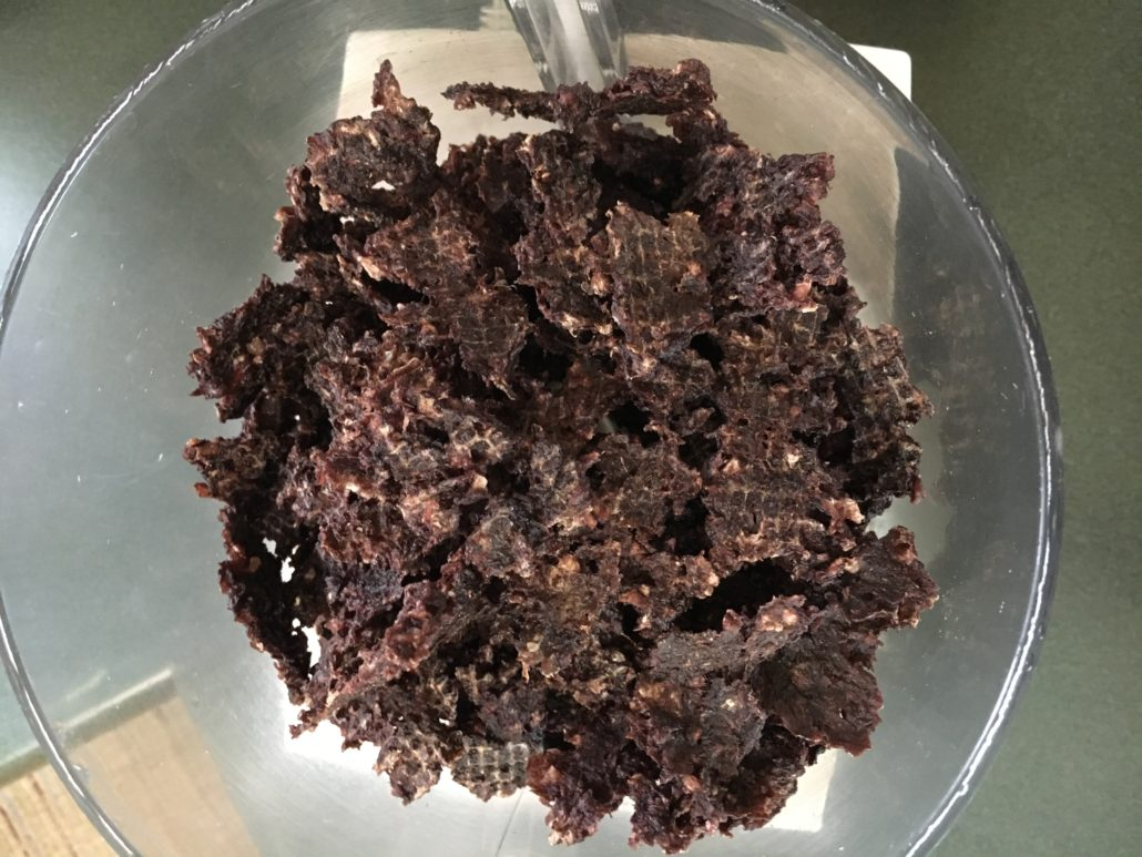 pemmican how-to