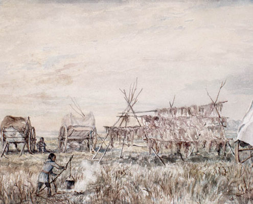 pemmican history how-to