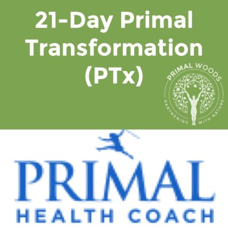 21-DayPrimal Transformation PTx
